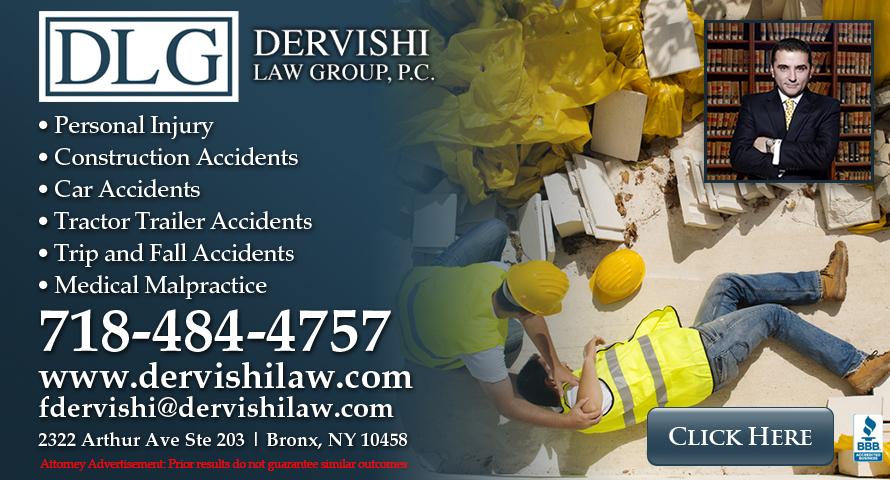 Dervishi Law Group, PC image 0