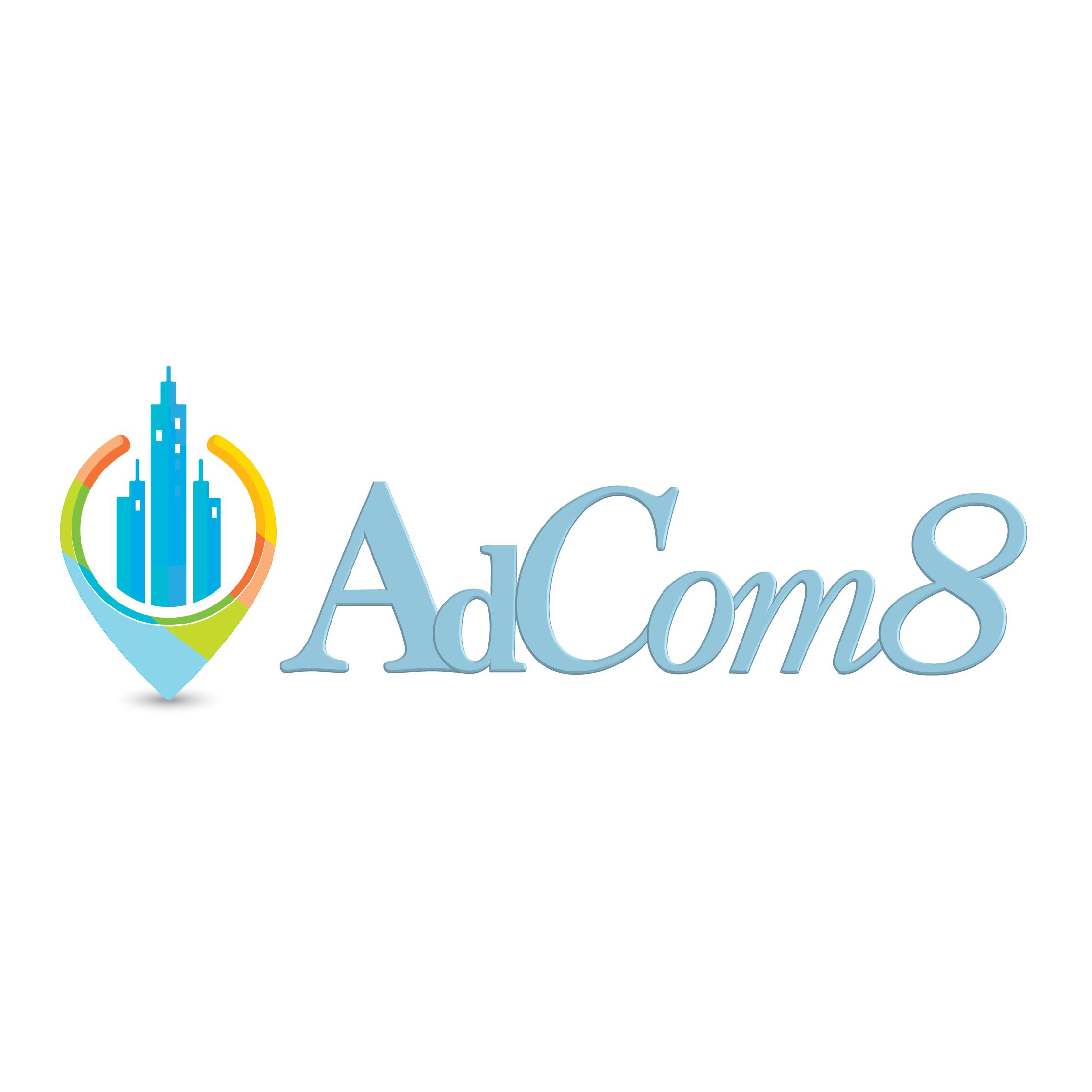 AdCom8 - ad image