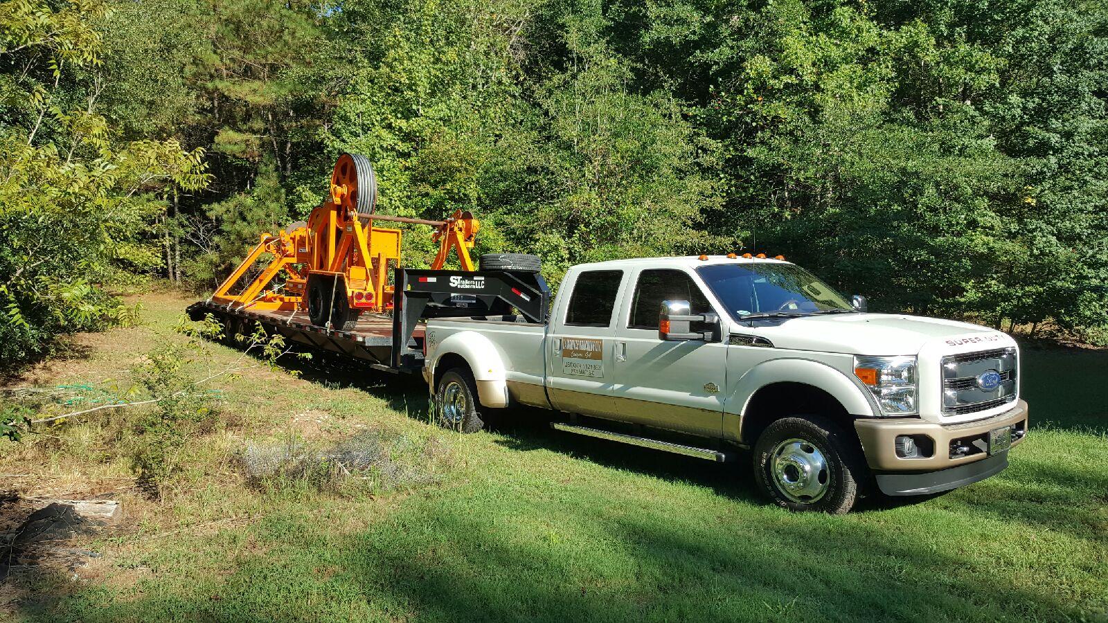 lawrence trucking llc image 0