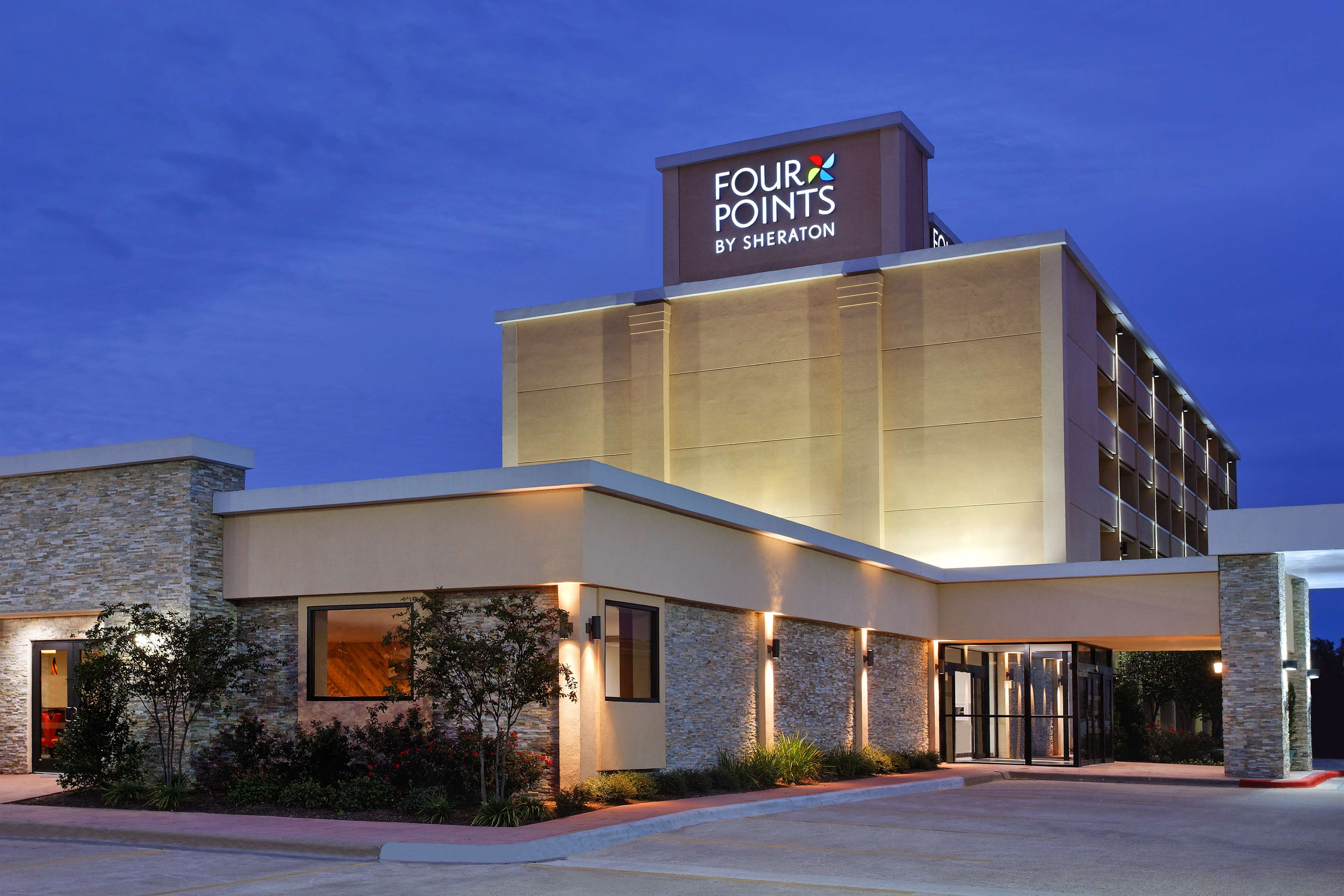 Four Points by Sheraton College Station image 0