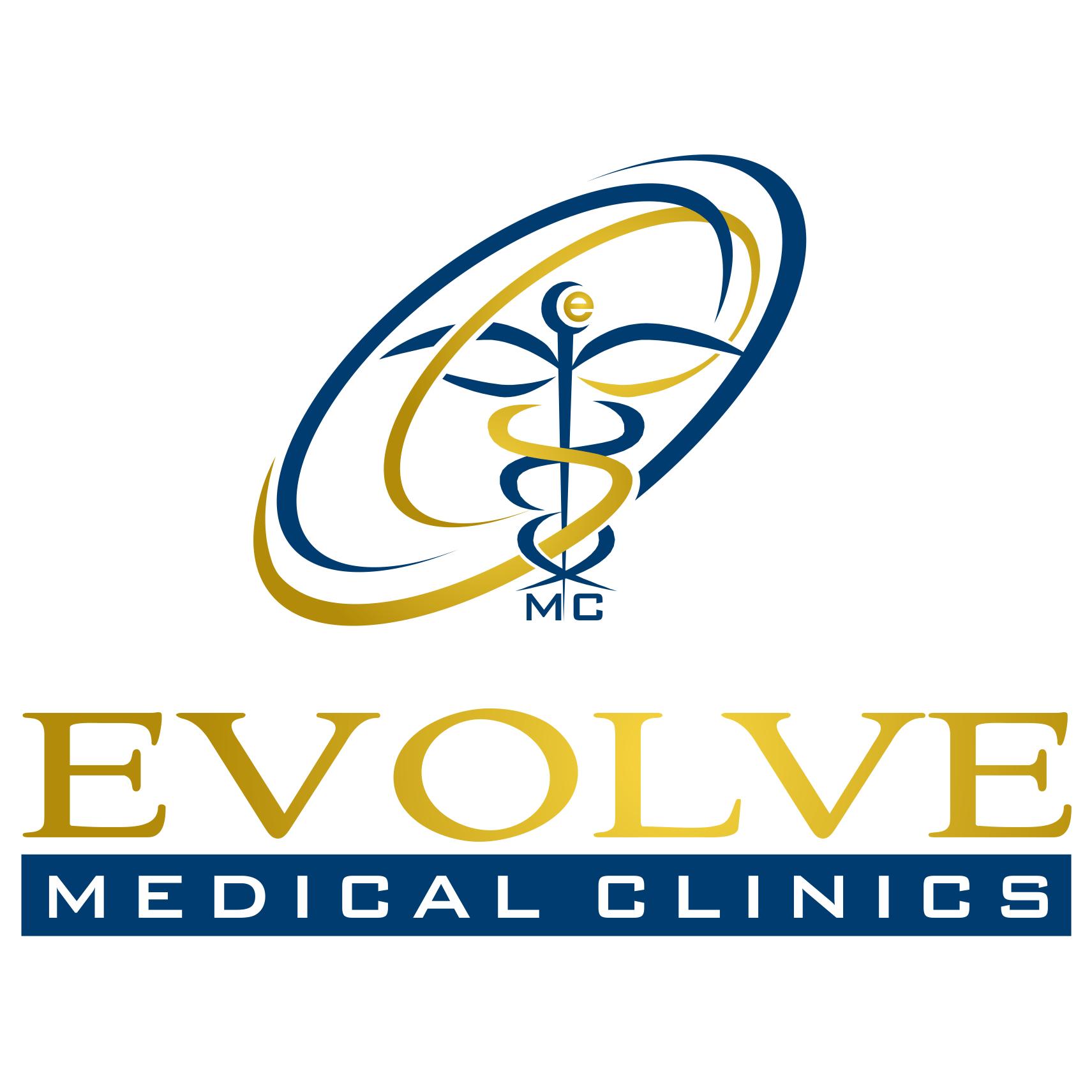 Evolve Medical Clinics - ad image