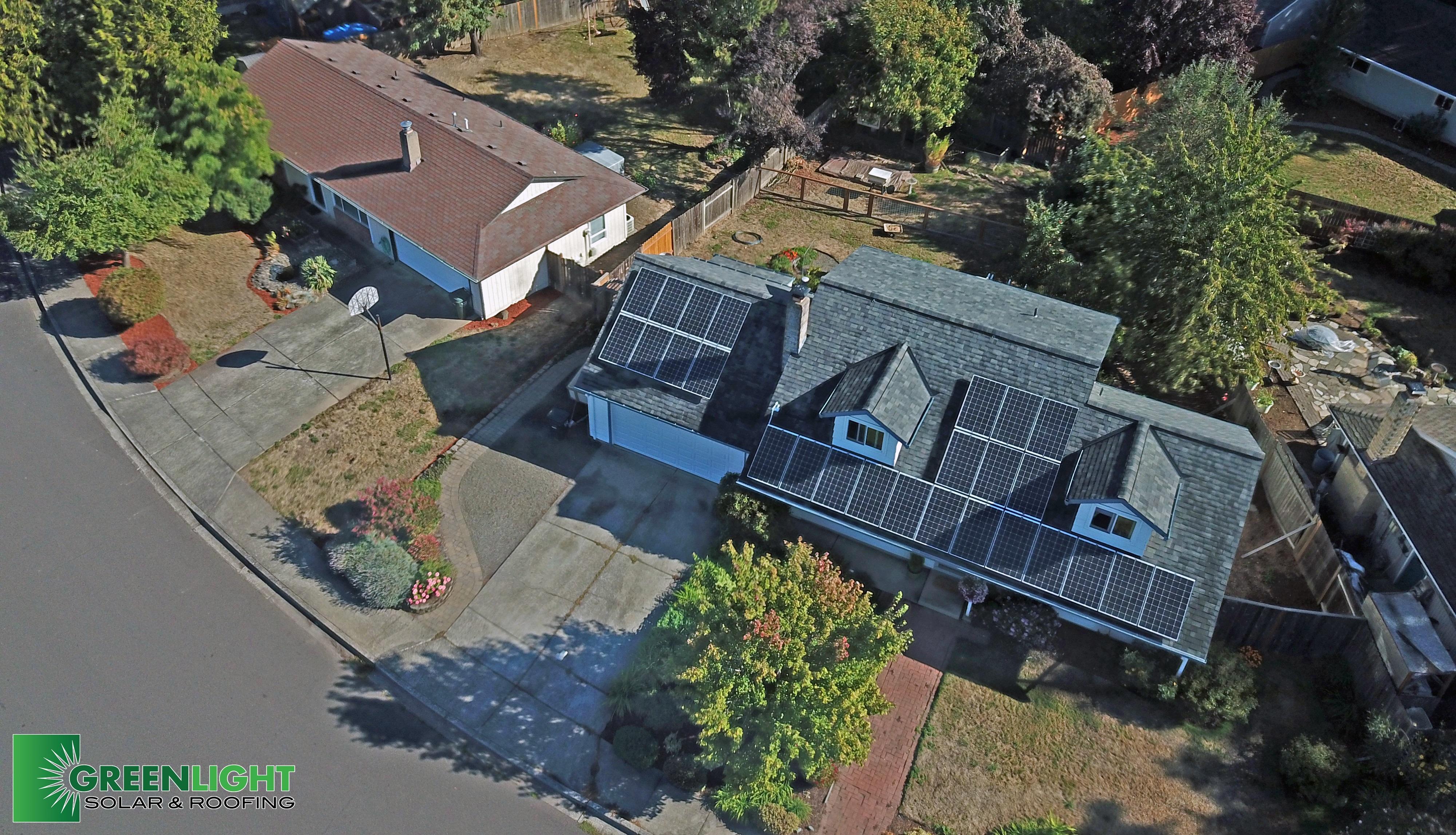 GreenLight Solar & Roofing image 2