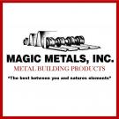 Magic Metals Inc.