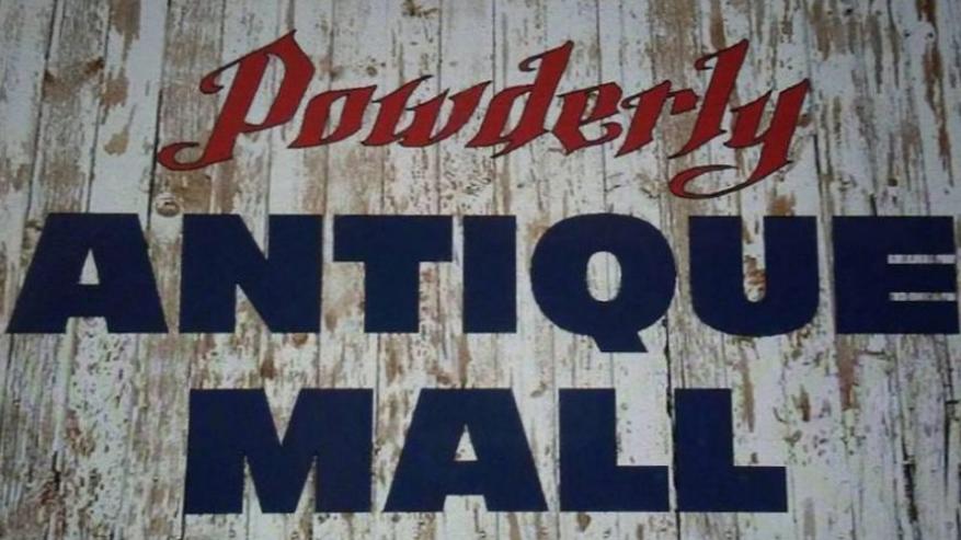 Powderly Antique Mall