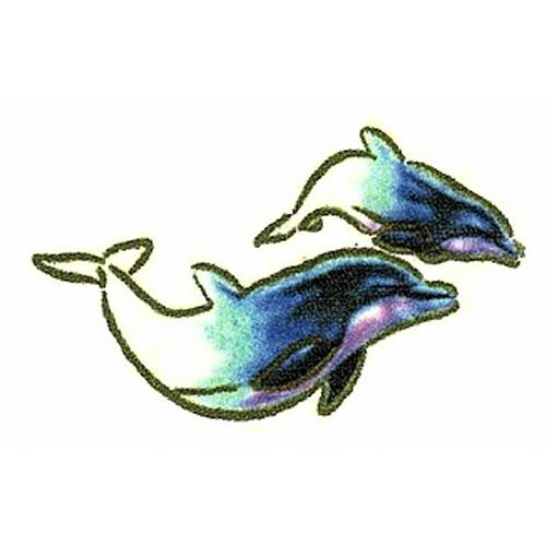 Little Dolfin Enterprises LLC