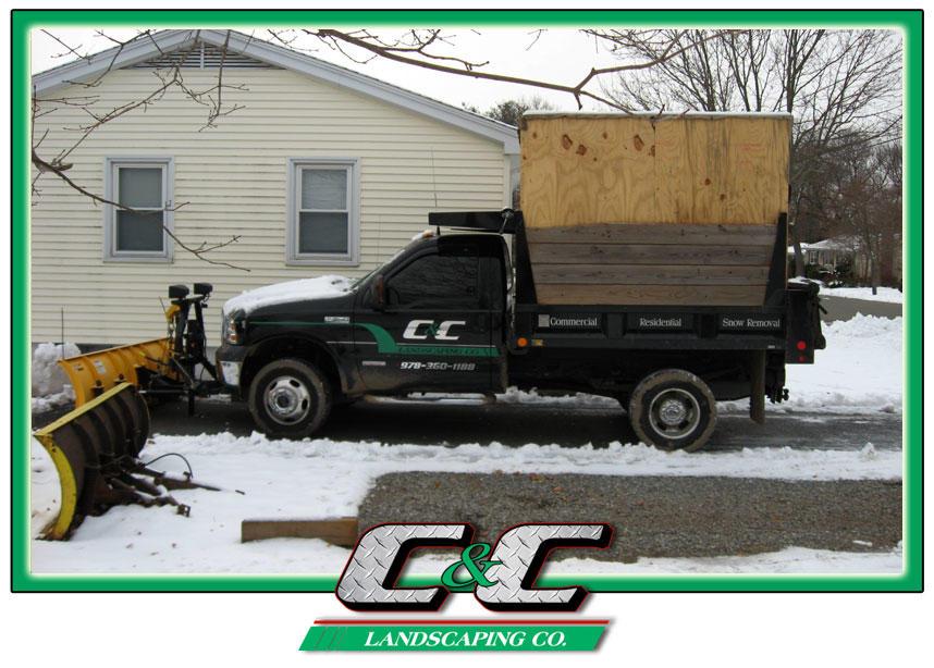 C&C Landscaping Co. image 6