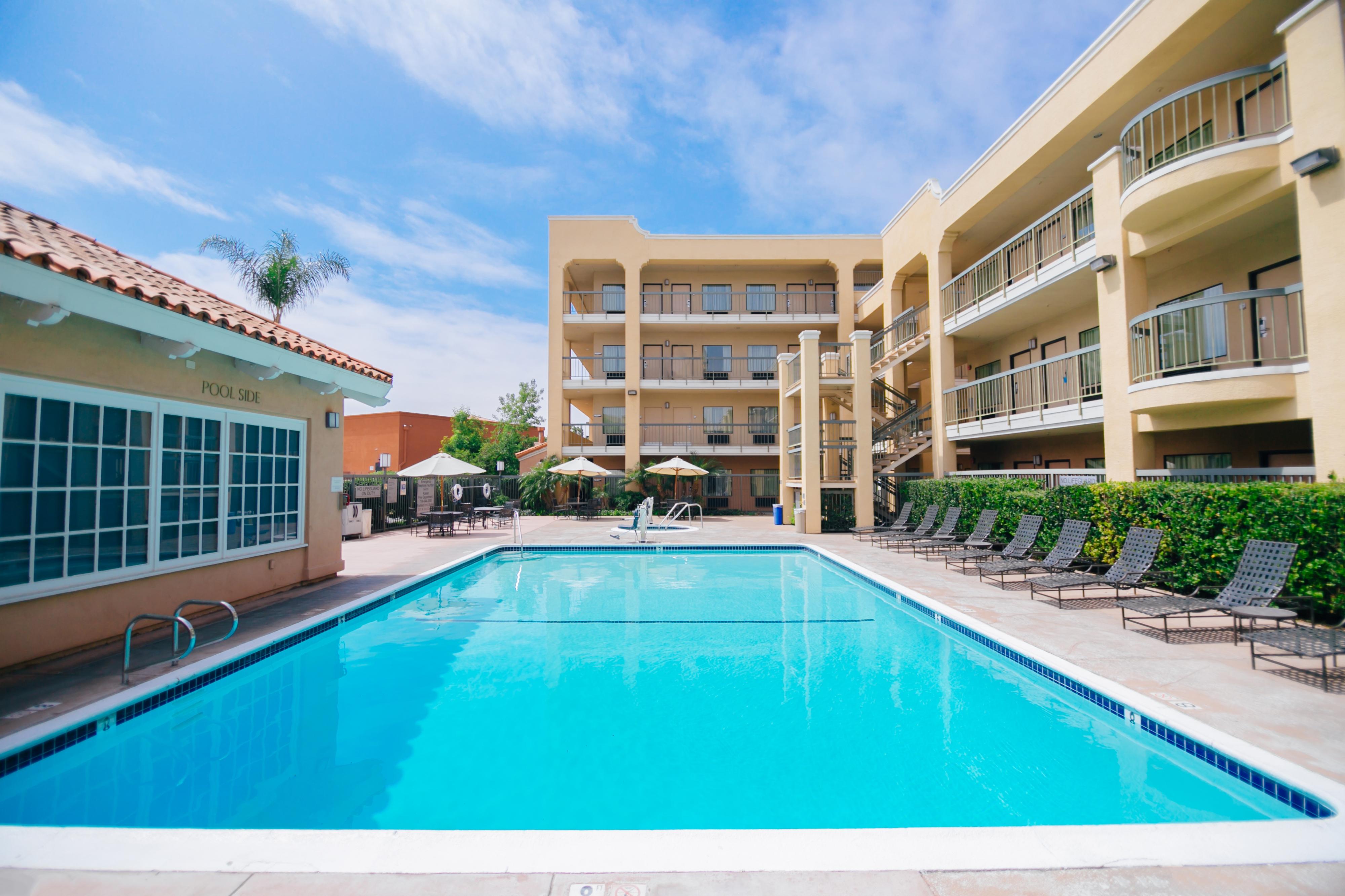 Fairfield Inn by Marriott Anaheim Hills Orange County image 16