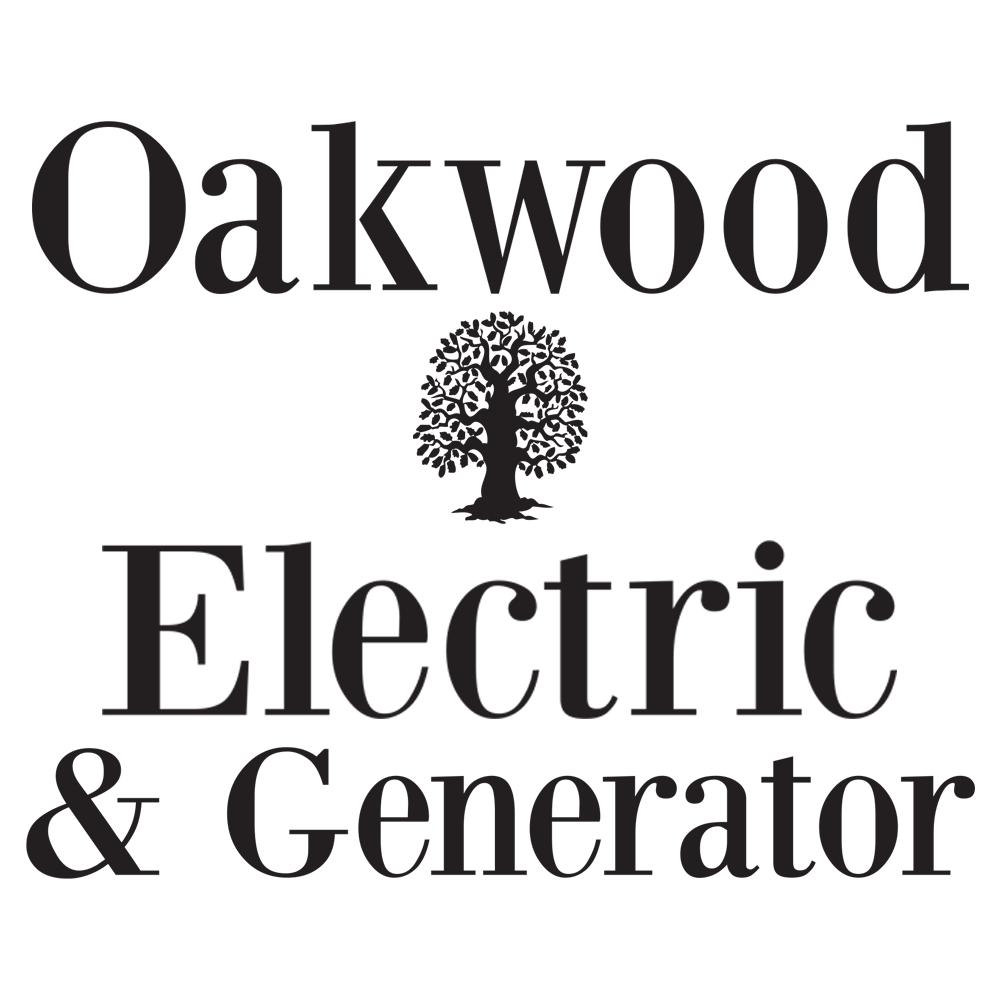 Oakwood Electric And Generator