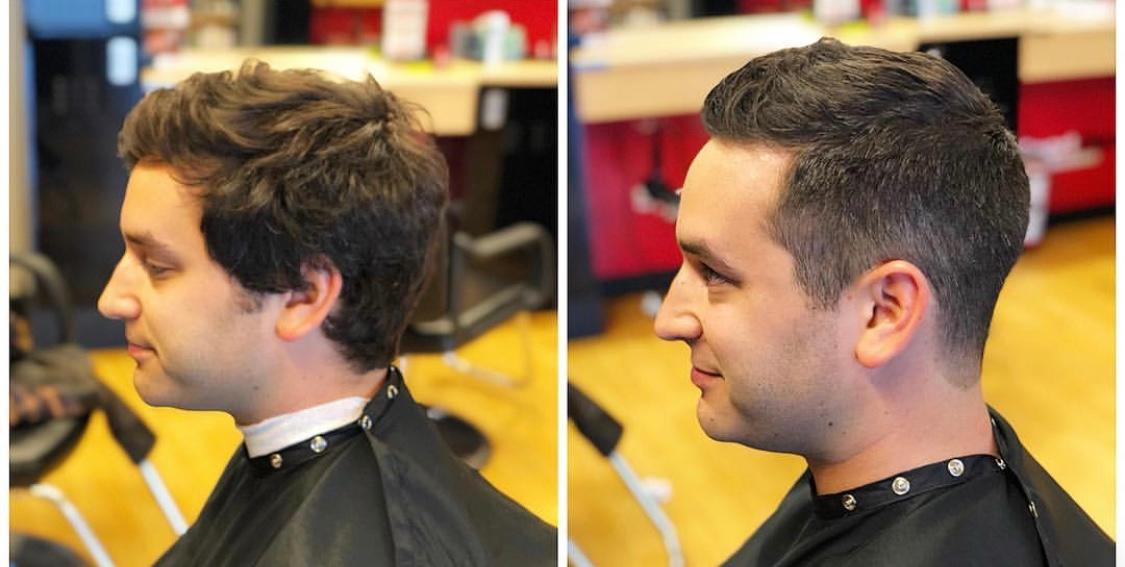 Sport Clips Haircuts of New Port Richey image 17