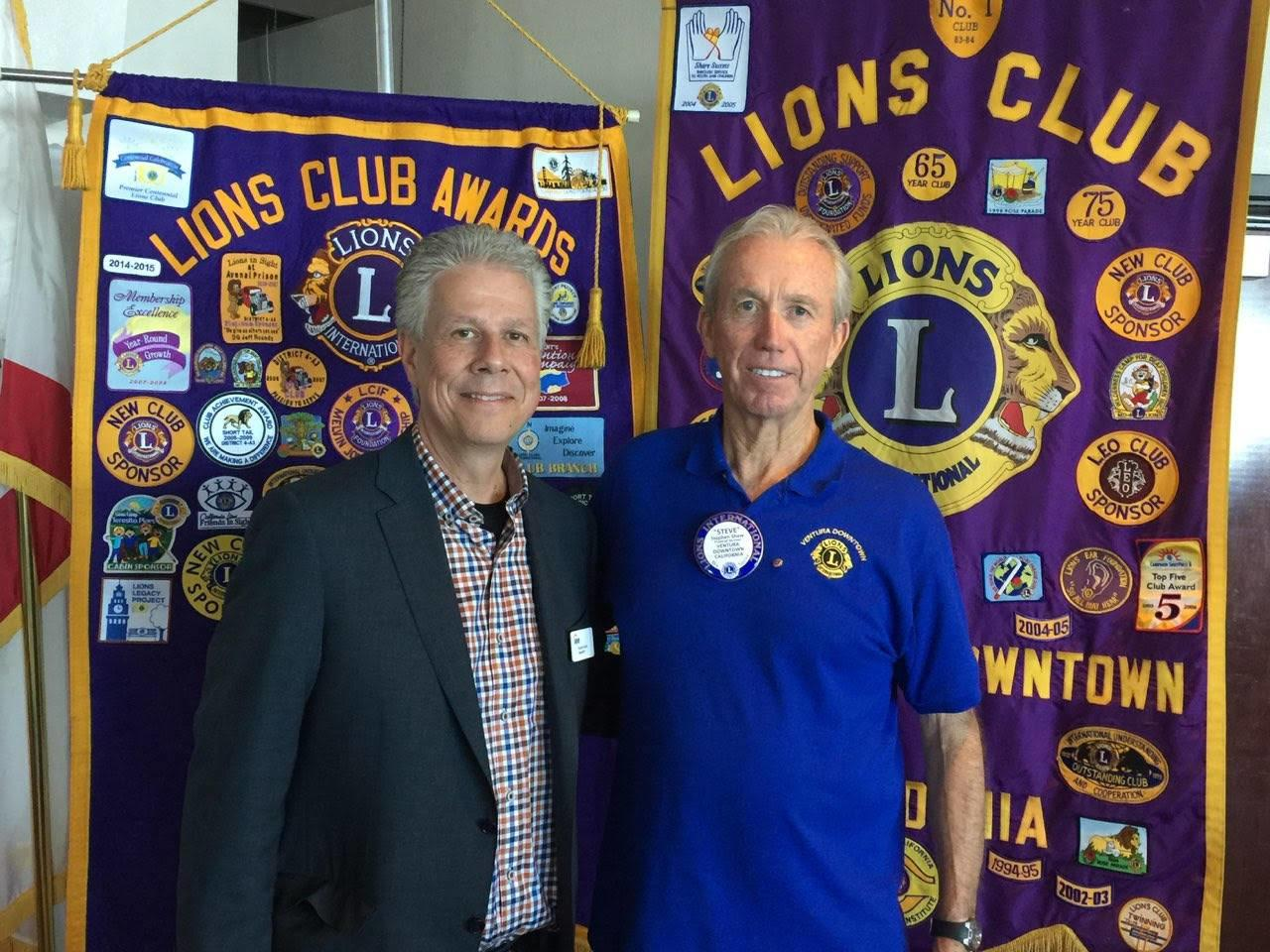 Ventura Downtown Lions Club image 0
