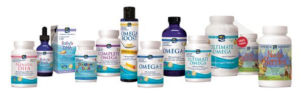 wunder omega 3