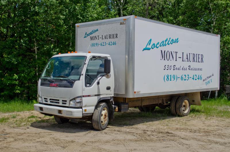 Location Mont-Laurier Inc à Mont-Laurier