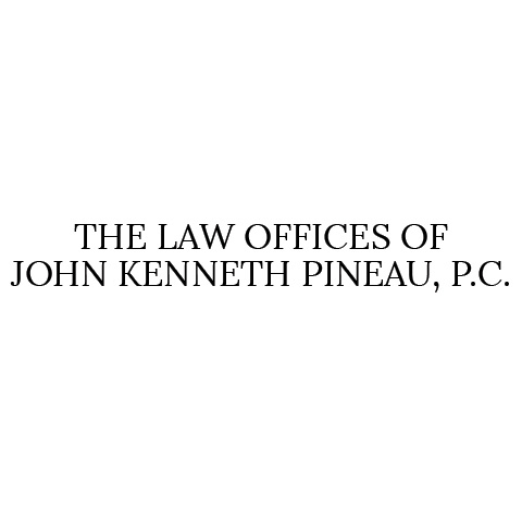 The Law Offices of John Kenneth Pineau, P.C.