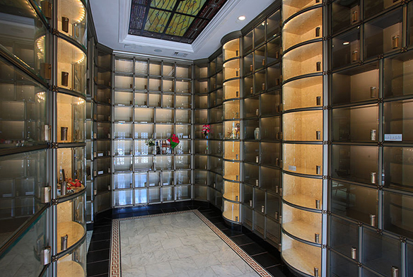 San Francisco Columbarium & Funeral Home image 5