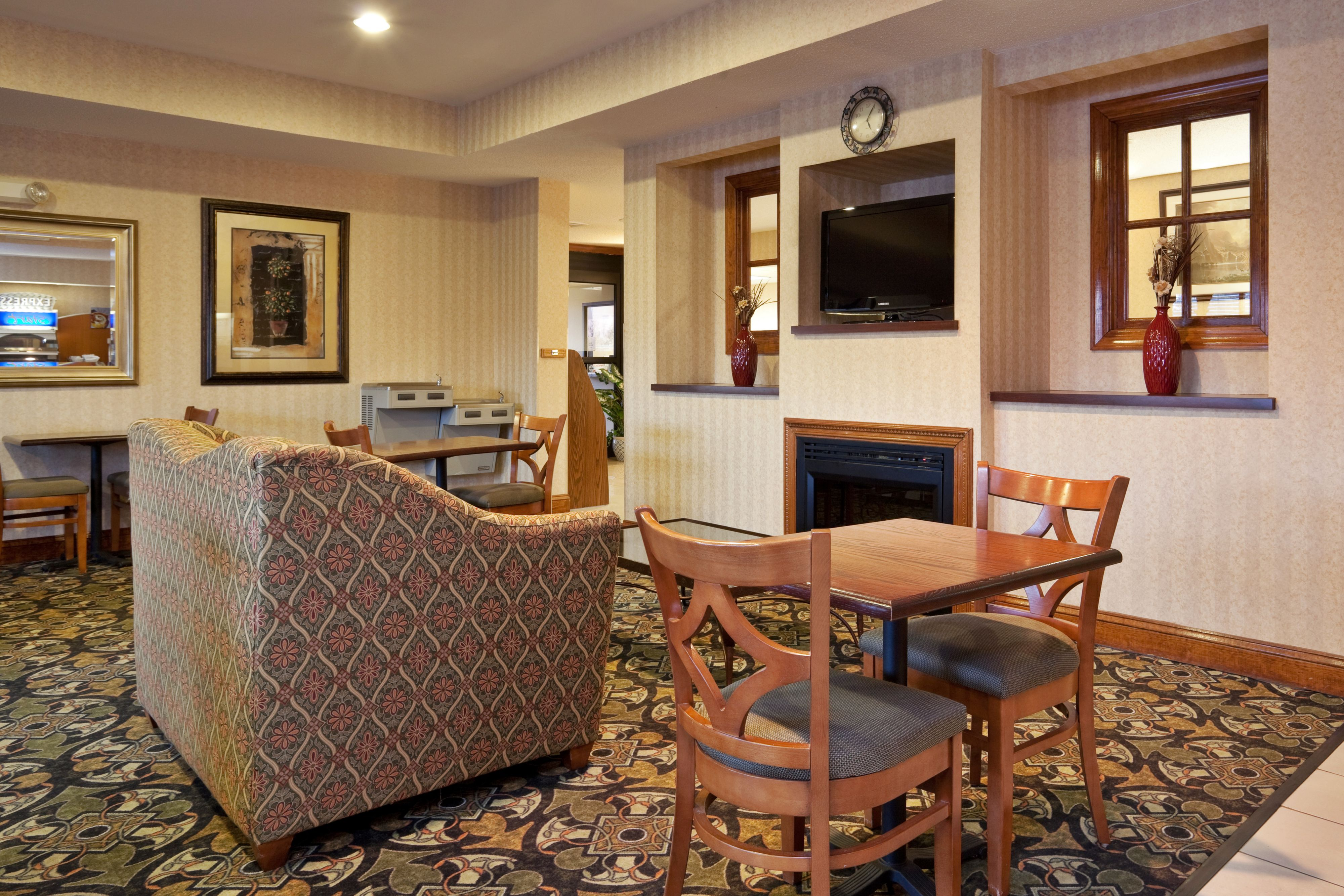 Holiday Inn Express Kernersville image 5
