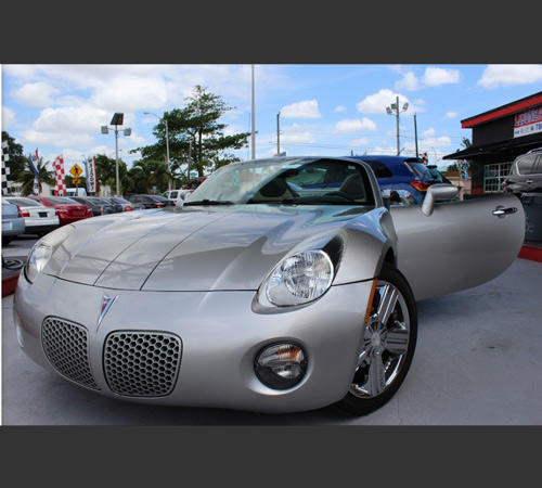 Lejune Auto Sales image 3