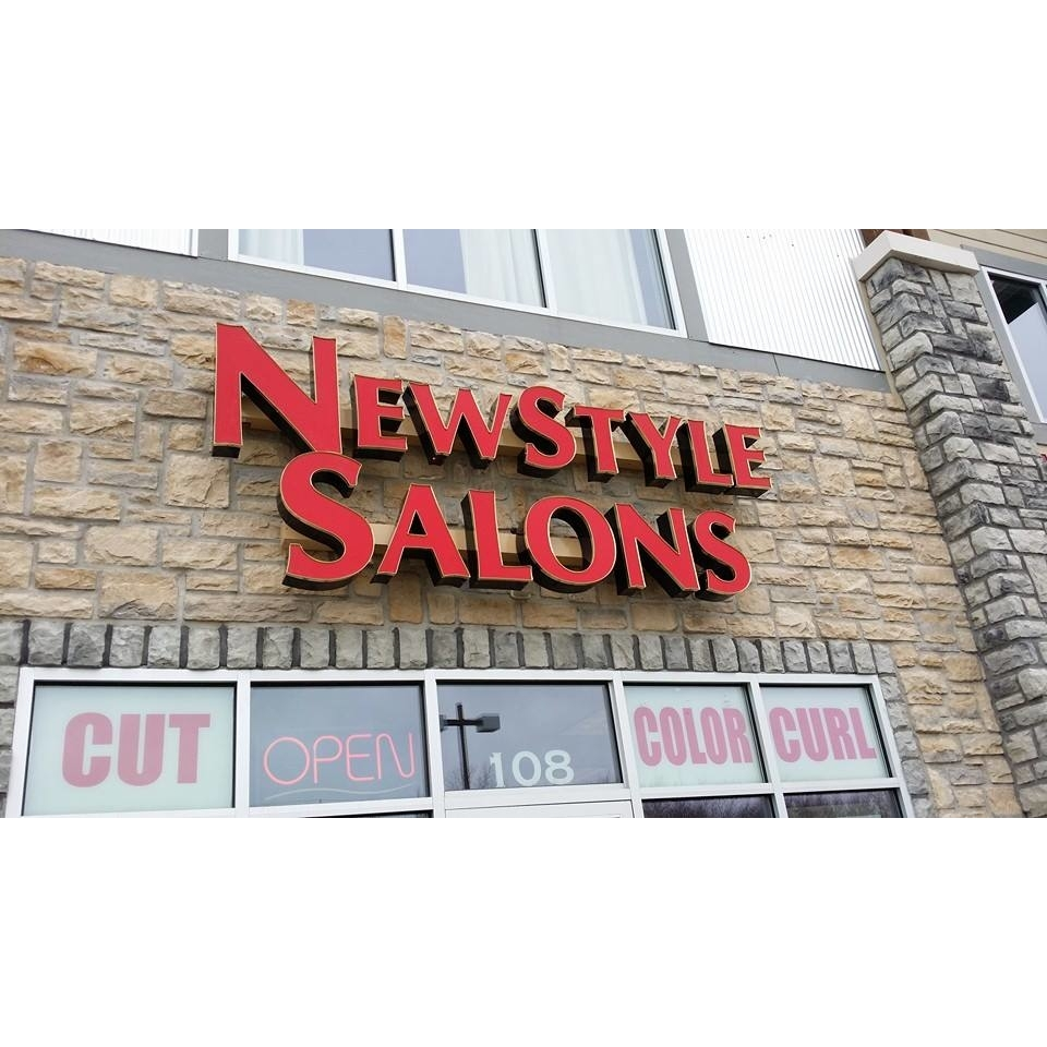 Newstyle Salons