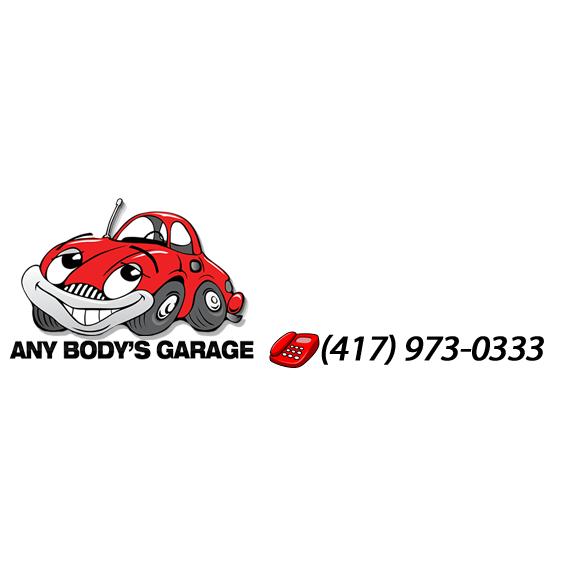 Any BODY'S Garage