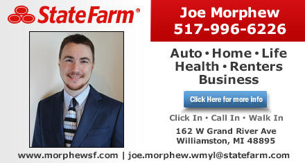 Joe Morphew - State Farm Insurance Agent image 0