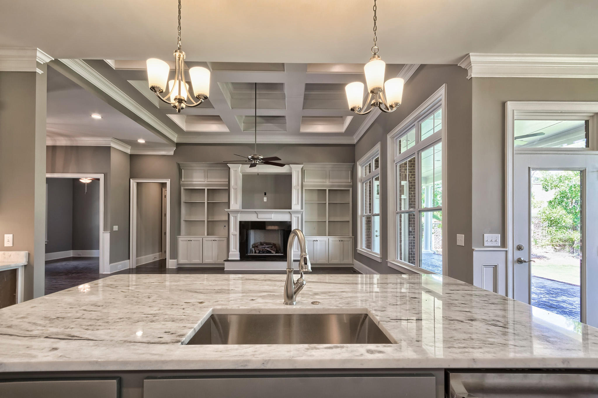 Woodcreek Farms Luxury Homes Executive Construction Homes image 19
