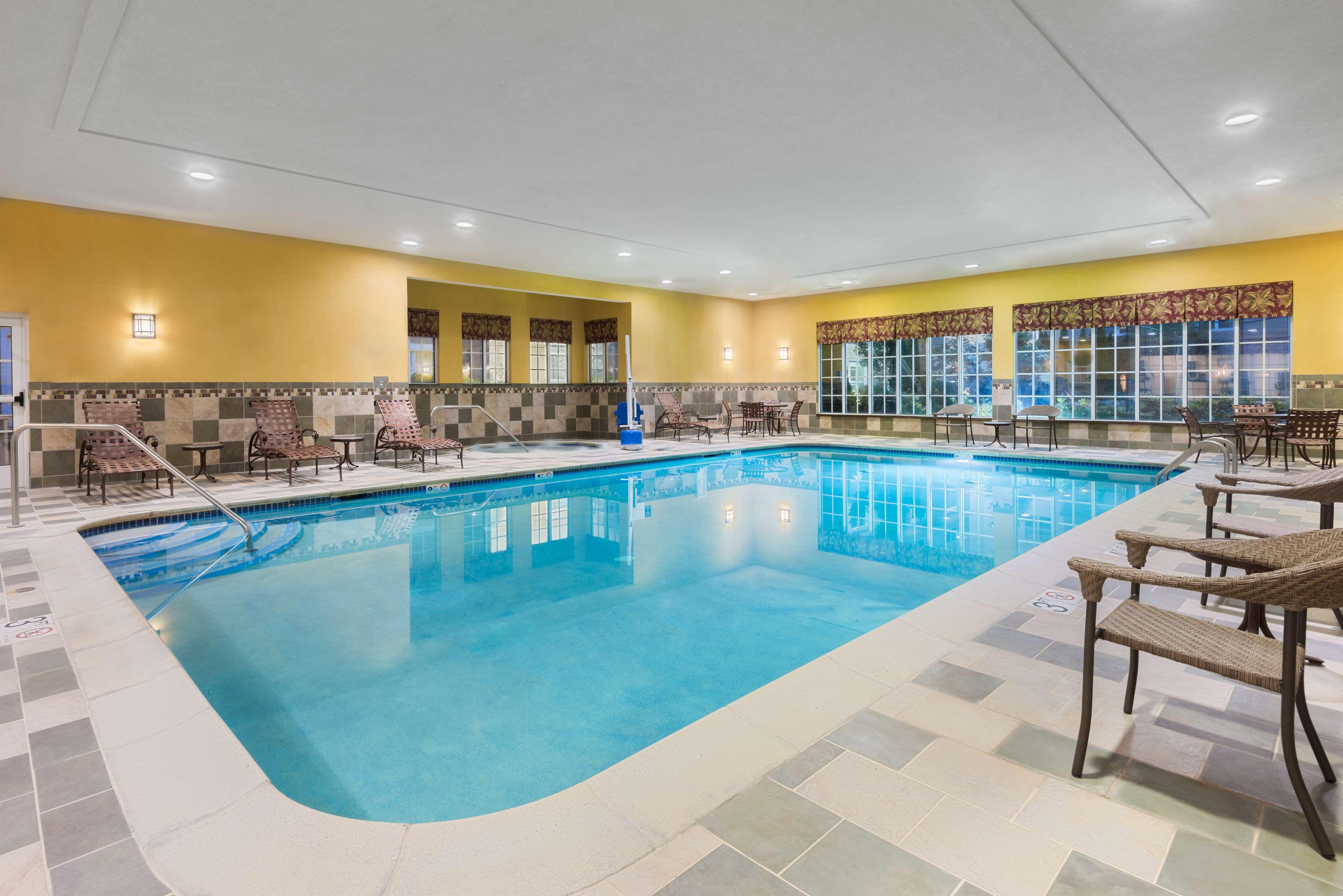 Homewood Suites by Hilton Holyoke-Springfield/North image 5