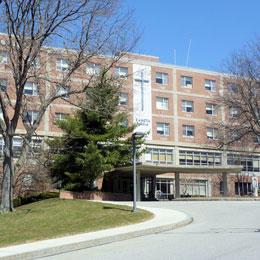 Sancta Maria Nursing Facility image 0