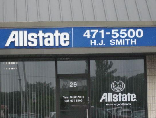Tara Smith-Vera: Allstate Insurance image 2