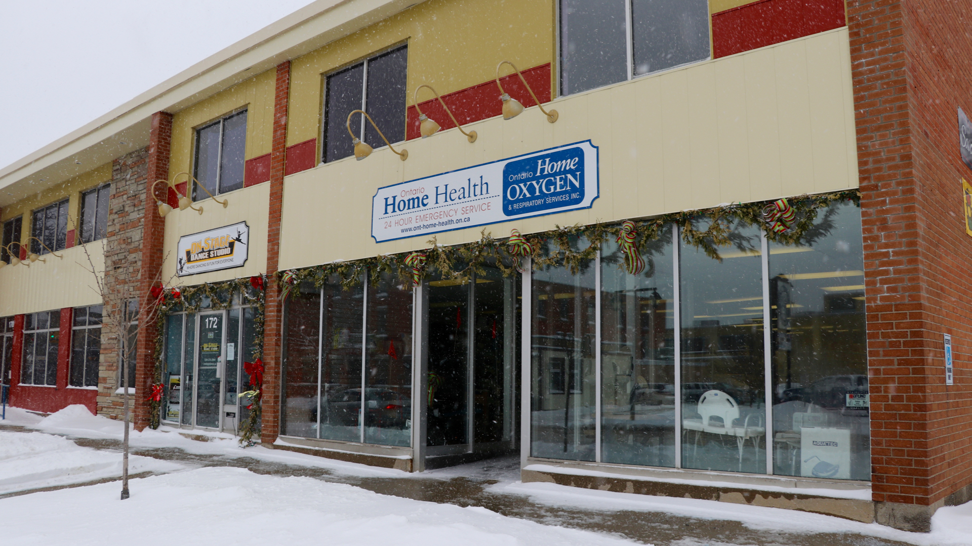 Ontario Home Oxygen & Health in Orangeville