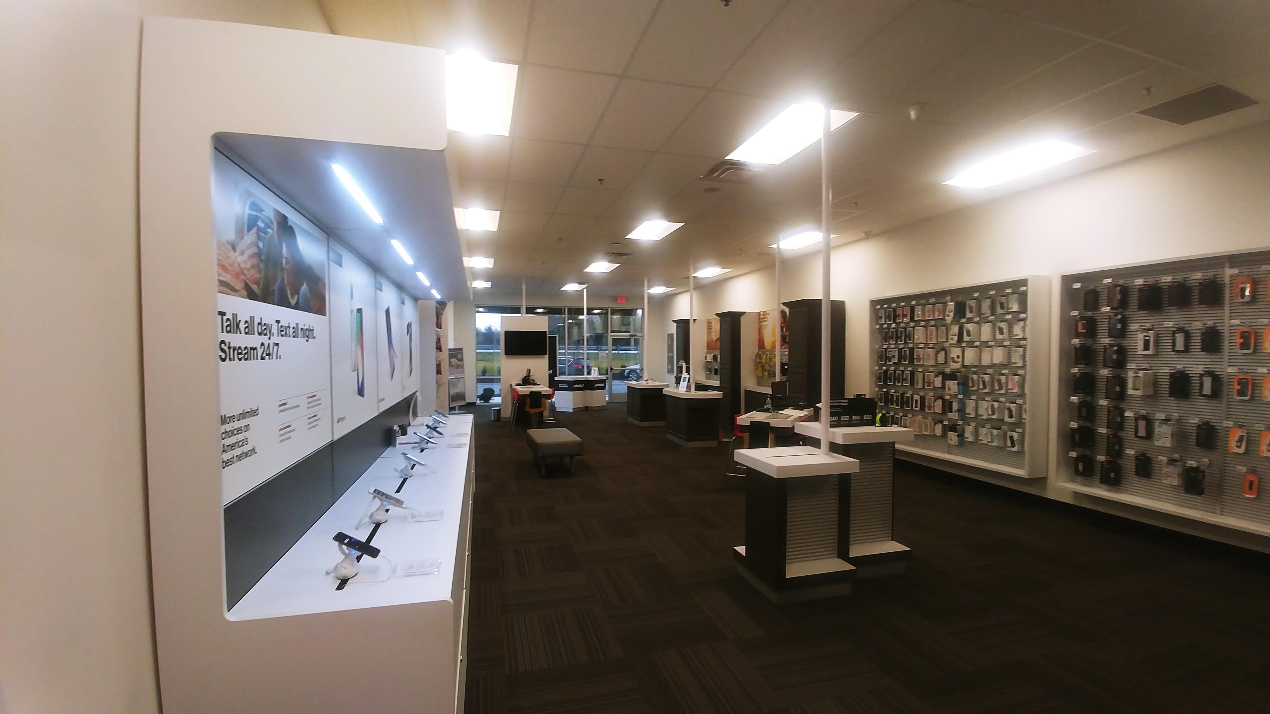Verizon Authorized Retailer – TCC image 1