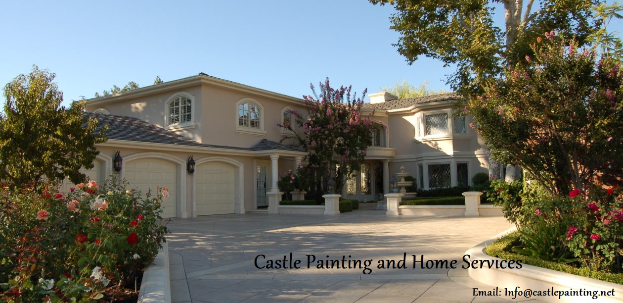 Castle Painting and Home Services image 1