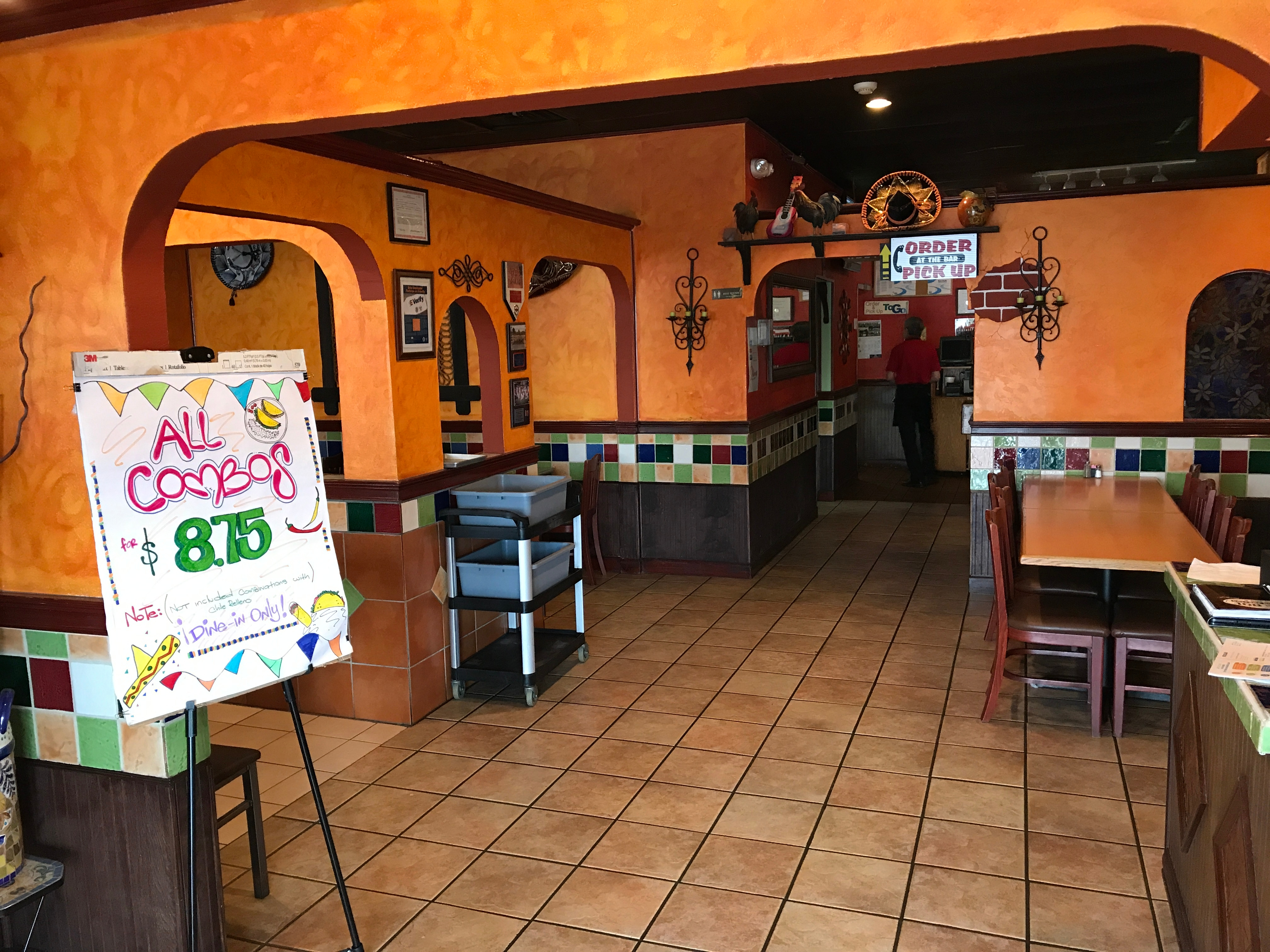 Las Palmas Mexican Restaurant Wade Green Road Kennesaw Ga