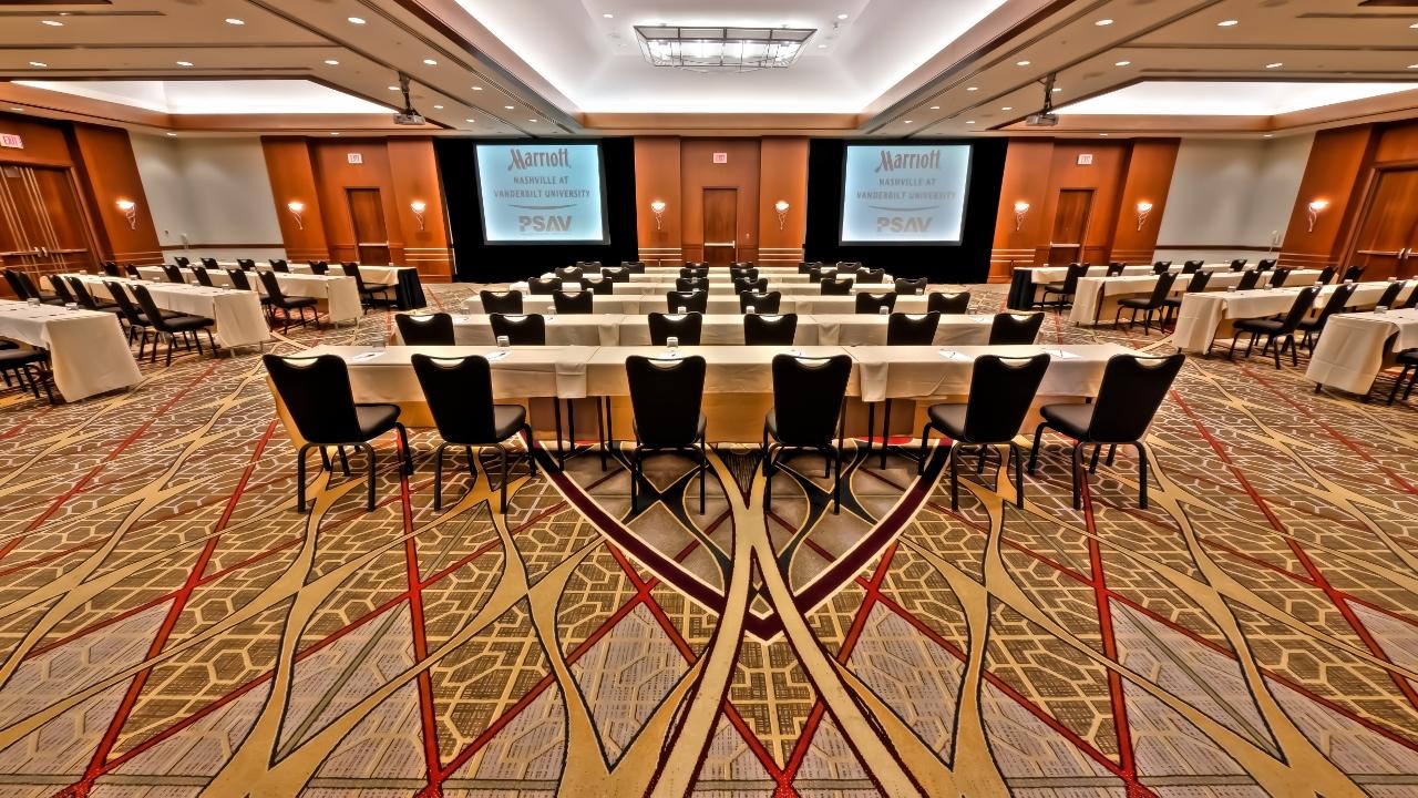 Nashville Marriott at Vanderbilt University image 13