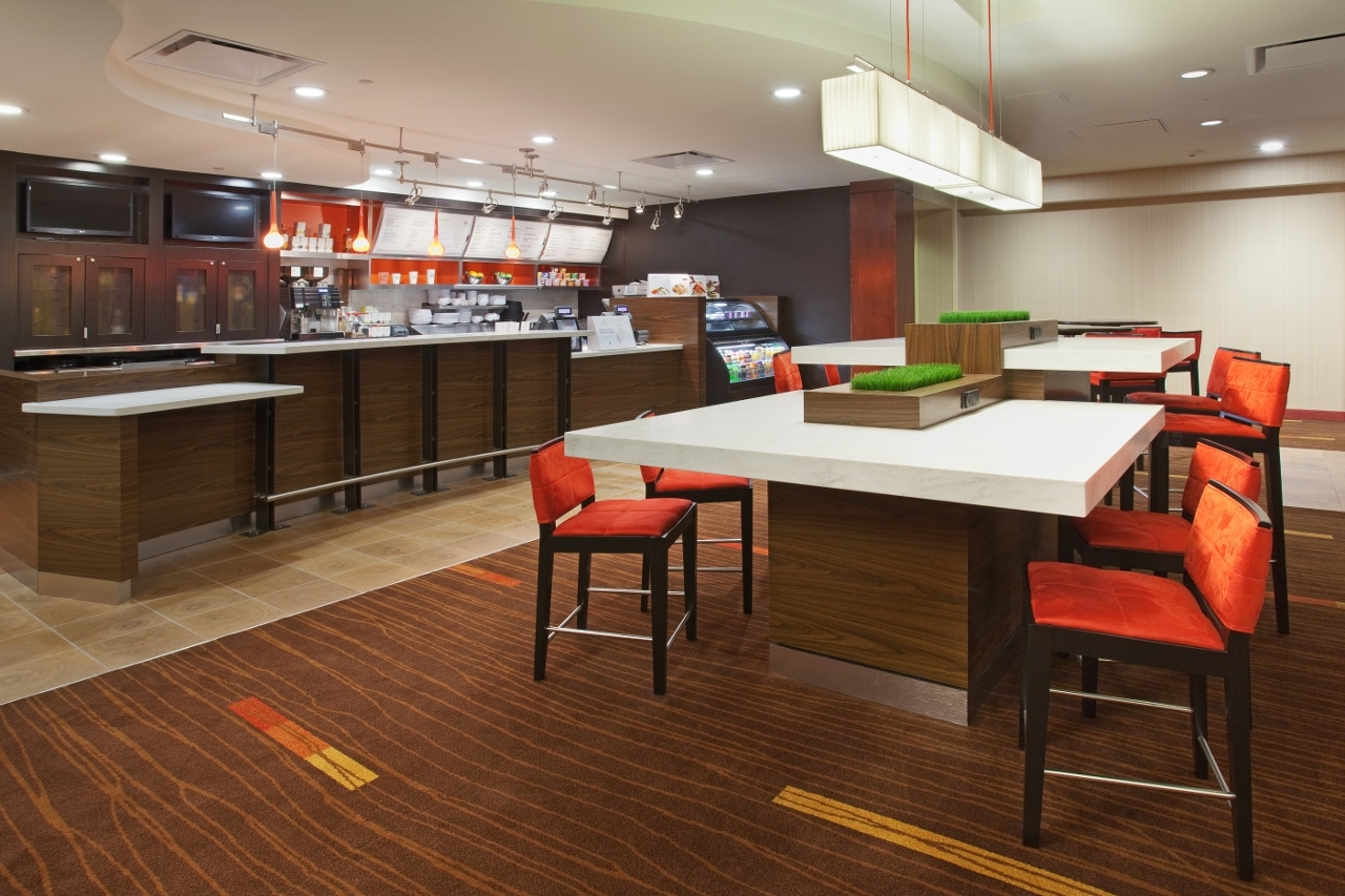 Courtyard by Marriott Grand Junction image 7