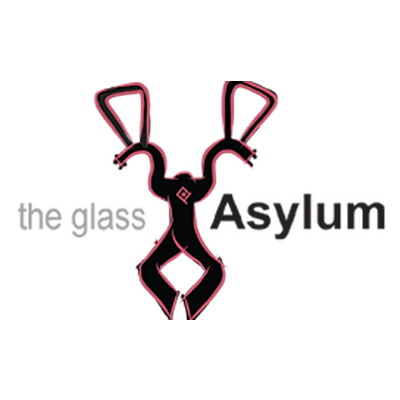 The Glass Asylum image 0