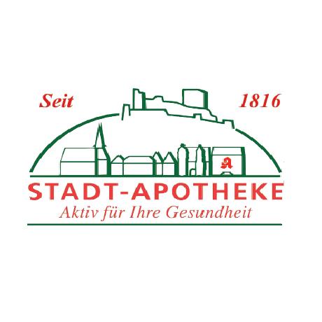 Logo von Stadt-Apotheke, Thomas Borgwardt e.K.