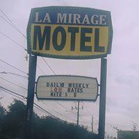 La Mirage Motel image 5