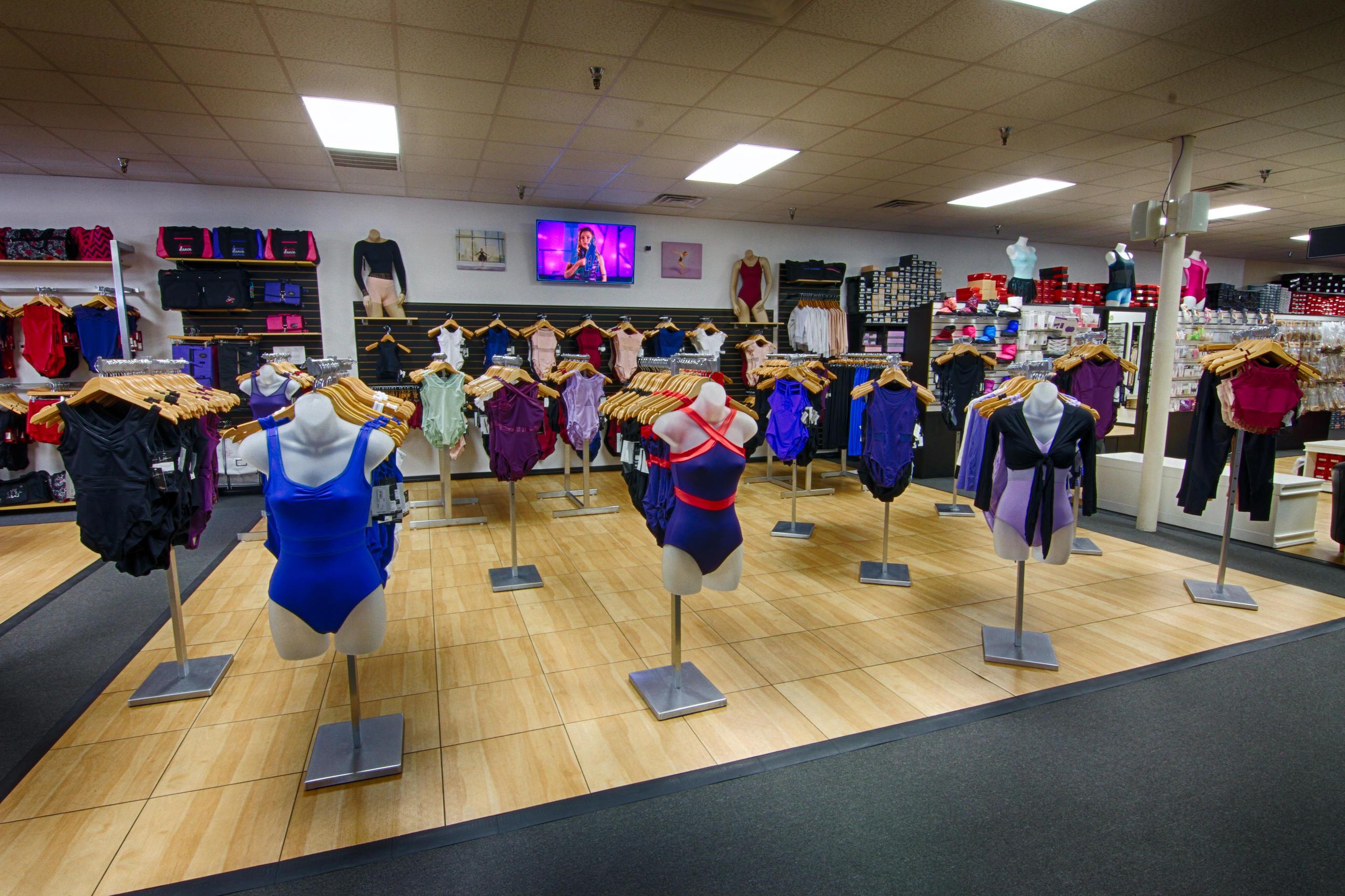 Dancewear Corner image 1
