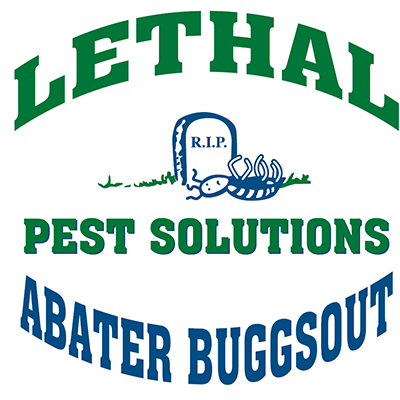 Lethal Pest Solutions image 0