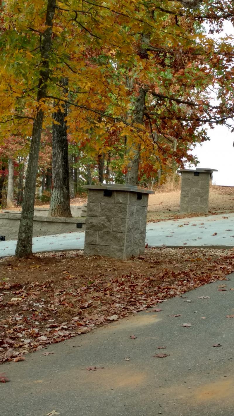 Bennetts Retaining Walls image 1