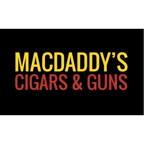 Macdaddy's Cigars & Guns image 8
