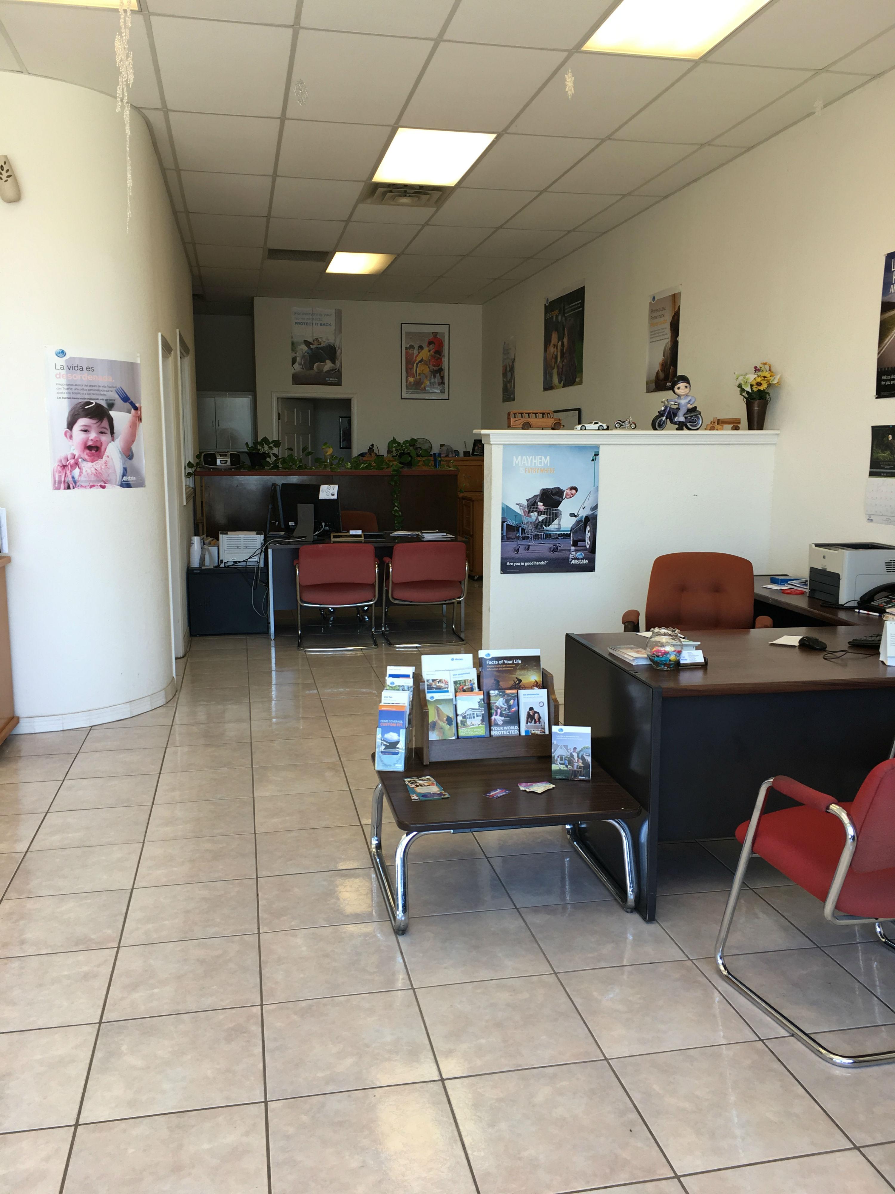 Allstate Insurance Agent: Guillermina Perez image 4