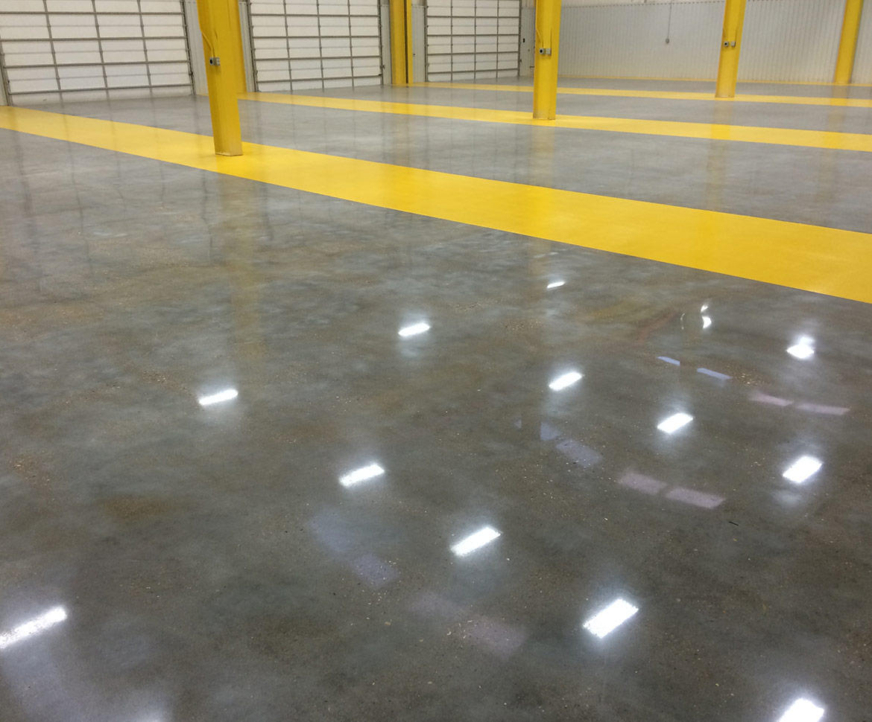 Epoxy Floors of Louisiana image 0