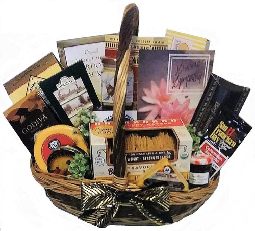 Goldspan Gift Baskets image 2