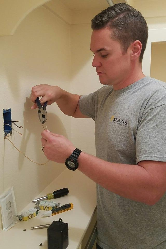 Reavis Electrical Services image 0