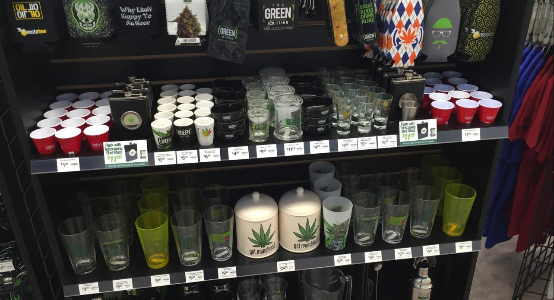 The Green Solution Recreational Marijuana Dispensary image 21