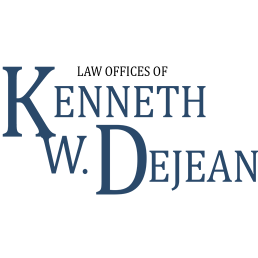 THE LAW OFFICES OF KENNETH W. DEJEAN