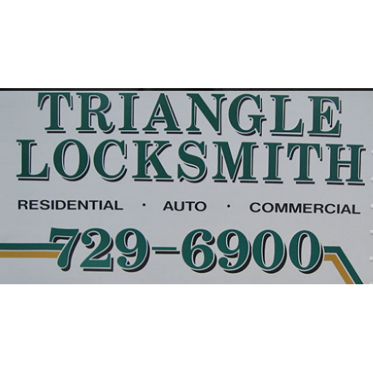 Triangle Locksmith