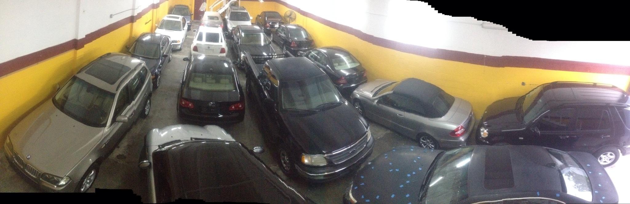 Online car broker usa