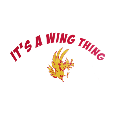It's A Wing Thing