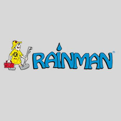 Rainman Rain Gutters